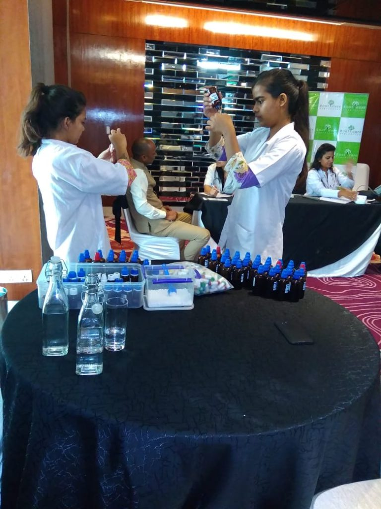 Best Homeopathy Clinic in vaishali nagar in Jaipur-Rootcure Homeopathy