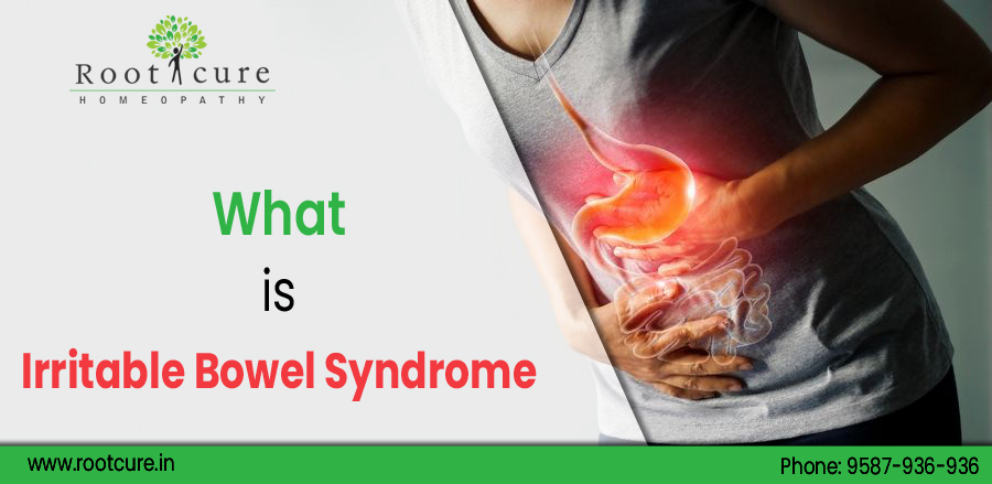 What is Irritable Bowel Syndrome-Rootcure Homeopathy