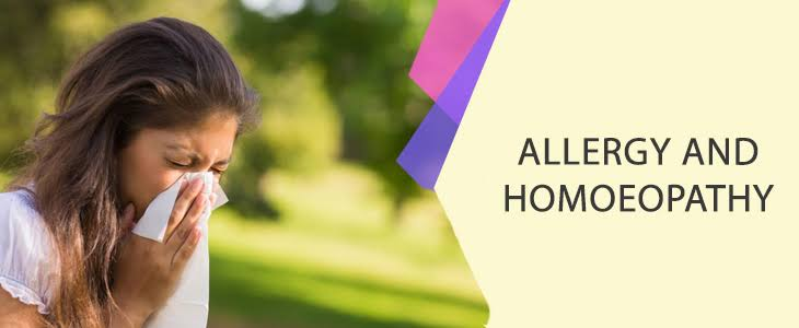 Homeopathy and Allergy-Rootcure Homeopathy